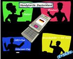 Tarifrechner powered by Handytarife-Deutschland.de - Der Tarifrechner ermittelt Handytarife vom Minutentarif bis zur Flatrate, Optionen und Tarifbestandteile, mit Hilfe Ihrer Angaben, nach Ihrem Bedarf!